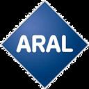 Das Logo von Aral