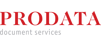 PRODATA - Document services