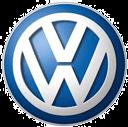 Das Volkswagen Logo